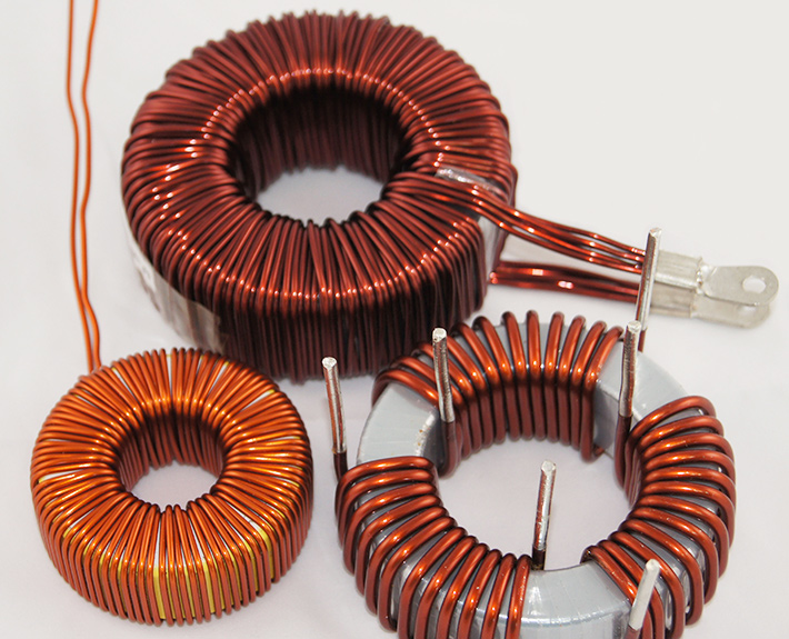 toroidal inductors manufacturers power inductors cortec