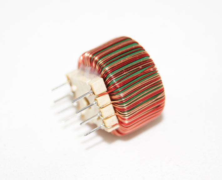 PC mount toroids