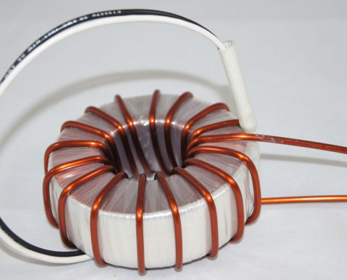 Class B High Current Transformers