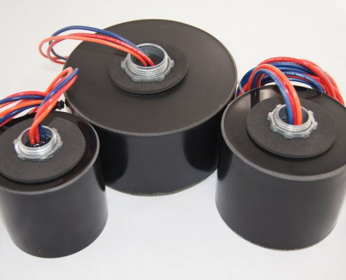 Custom Molded Autotransformers - Fully optimized for performance