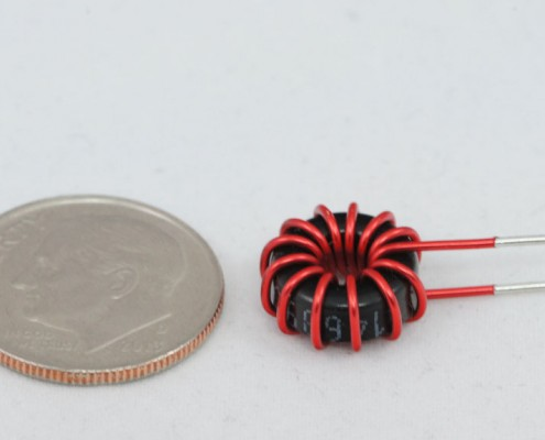 Miniature Inductor